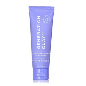 💥HPx2💥Ultra Violet Brightening Clay Mask